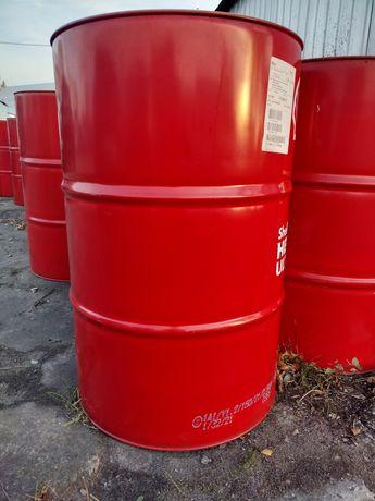Beczki metalowe 200 litrów