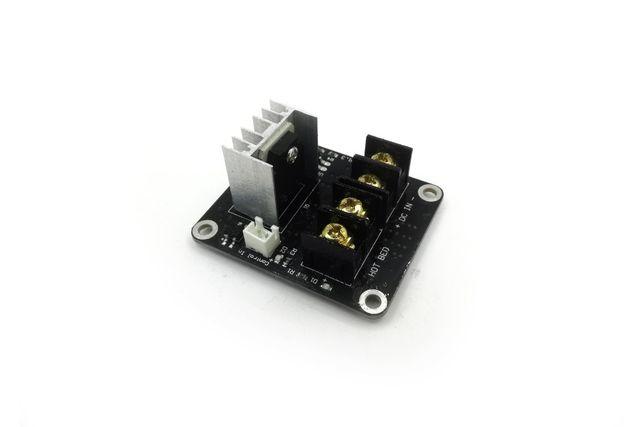 Mosfet de 25A para impressora 3D (MOSFET HA210NO6)
