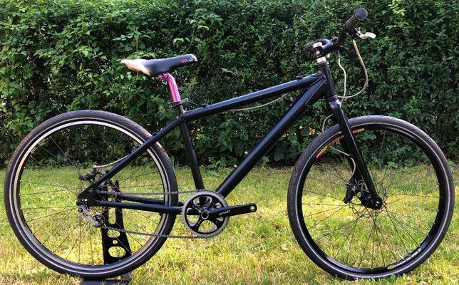 """Rower customowy 26"""" Magura Mavic Doere XT Truvativ Stylo 26"""""""