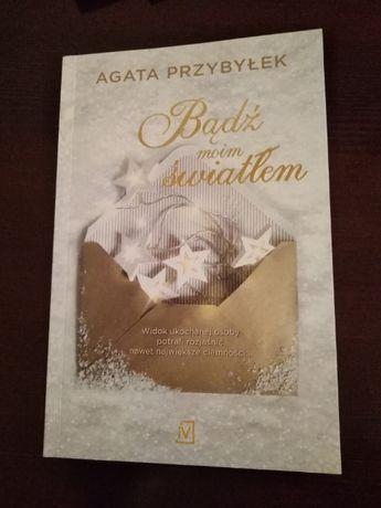 Agata Przybyłek. Bądź moim światłem