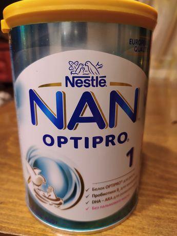 Детское питание NAN optipro 1