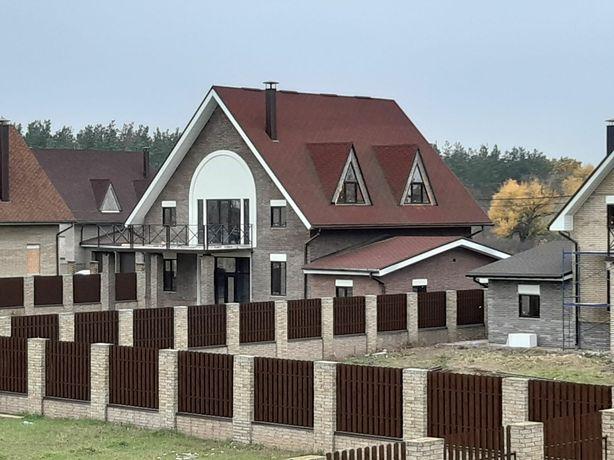 """Продам дом в загородном комплексе """"Барвита"""""""