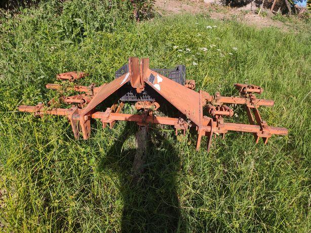 Escarificador 9 bicos Galucho