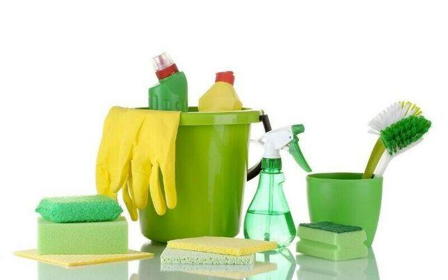 Sprzątanie domów, mieszkań, biur, banków, usługi sprzątające
