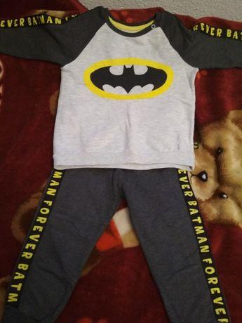Dres chłopięcy Batman
