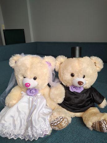 Весільні прикраси свадебные аксессуары на машину свадебные медведи