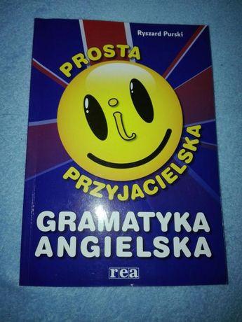 Gramatyka angielska Ryszard Purski
