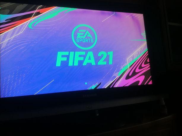 Xbox one pad  pes21, FIFA21 i inne zamienie