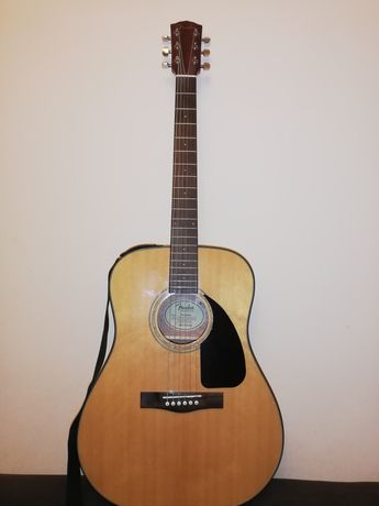 Gitara Fender CD-60/NAT + pokrowiec