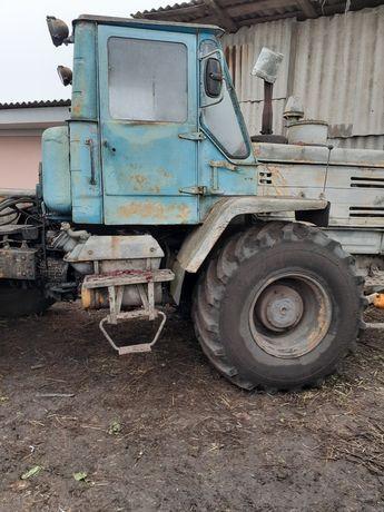 Продам трактор Т-150 в хорошому стані