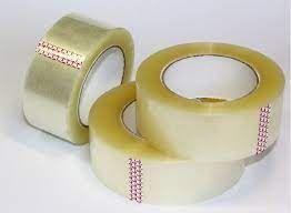 Скотч упаковочный (клейкая лента) от производителя 11,00 грн