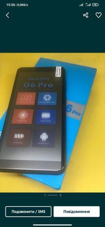 Bluboo D6 Pro обмін