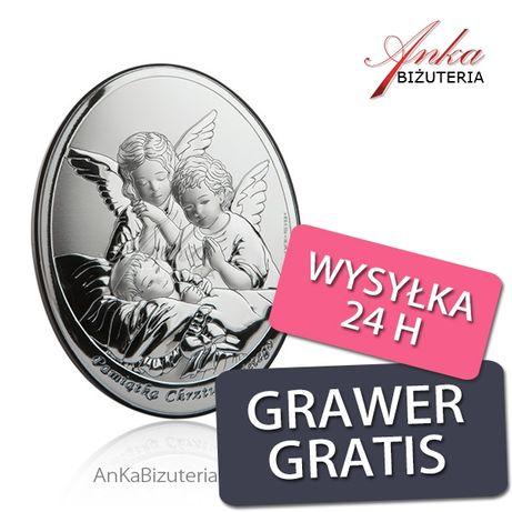 ankabizuteria.pl pasek łańcuszek srebrny Złote kolczyki serduszka micr