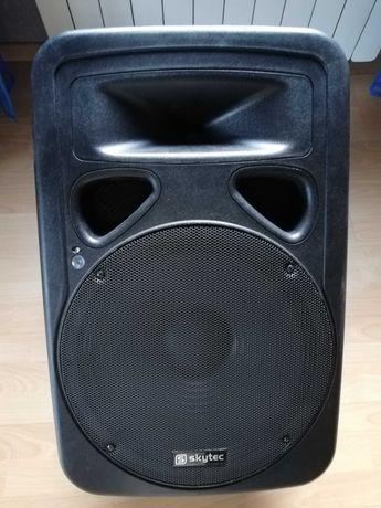 Kolumna głośnikowa aktywna z mp3
