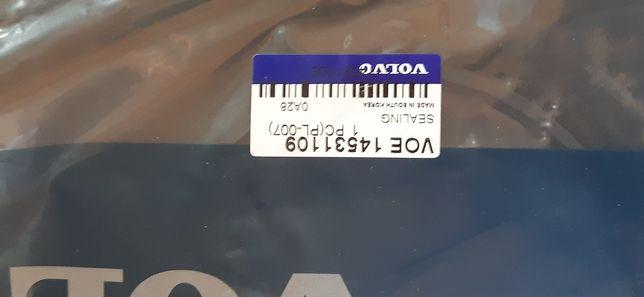 Сальник редуктора повороту volvo EC210