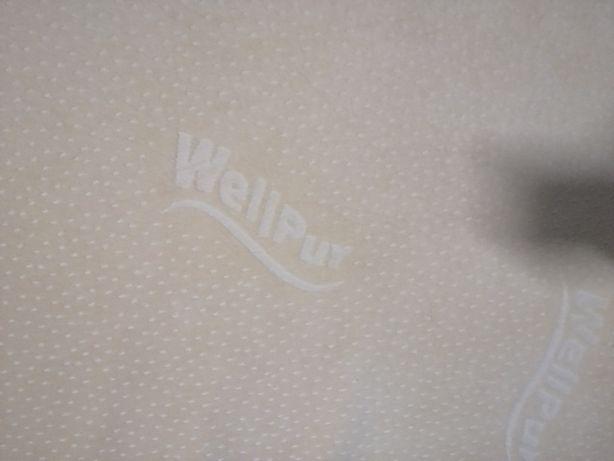Materac 90x200 Wellpur