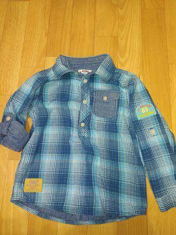 Продам рубашку waikiki