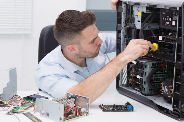 Компьютерный мастер. Ремонт ноутбуков. Ремонт компьютеров. Выезд