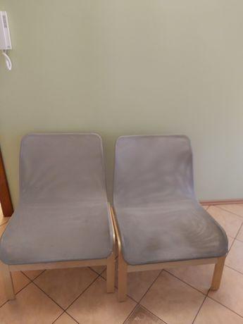 Sprzedam dwa fotele z ikea
