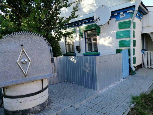 Продам будинок в с. Христинівка, Христинівського р-ну, Черкаської обл.