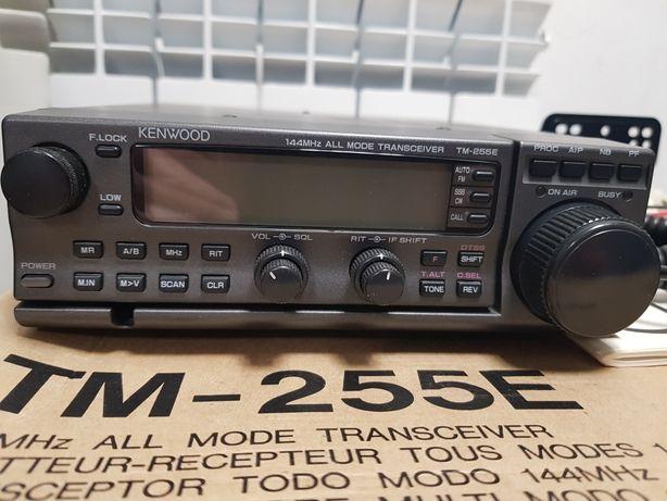Продам трансивер Kenwood TM-255E