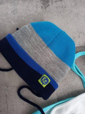 Nowa czapka Reserved