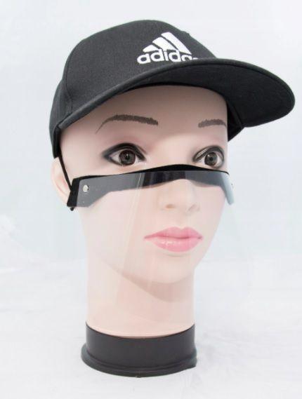 MINI przyłbica Maska ochronna osłona na usta i nos - 4 kolory HURT