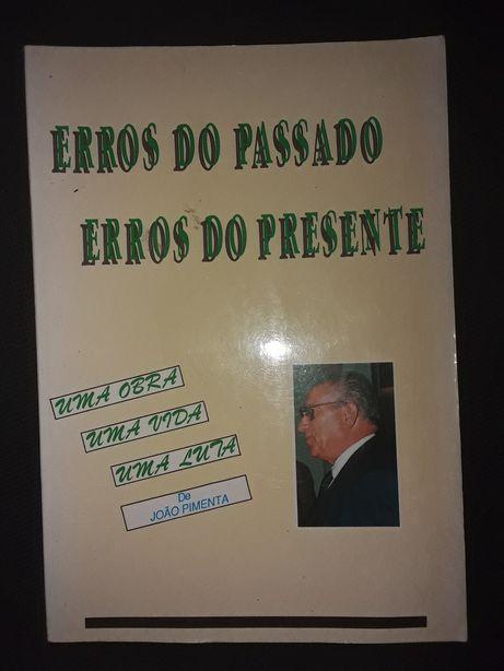 J.Pimenta_Erros do Passado Erros do Presente