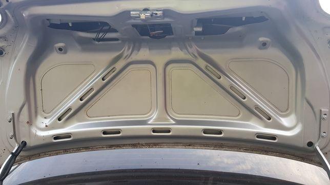 Кришка багажника dewoo nexia n150