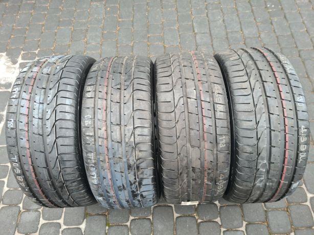 FABRYCZNIE NOWE Opony Pirelli P ZERO - 255/40/19