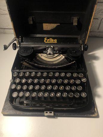 Erika 9 maszyna do pisania