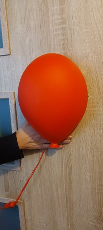 Lampka balonik IKEA