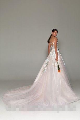 Весільна сукня - Свадебное платье