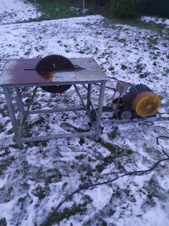 Piła stołowa krajzega pilarka zamienię