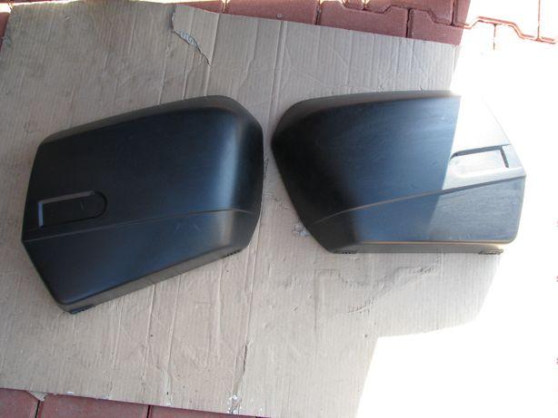 BMW r 1100 rs osłony kufrów kufry
