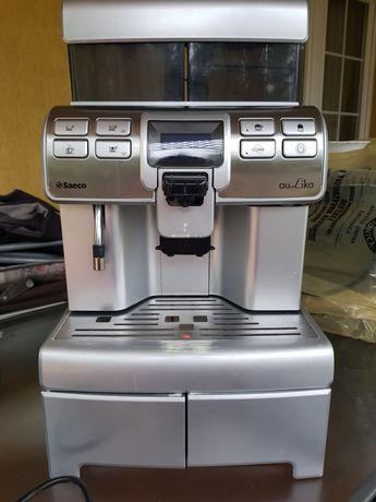 Ekspres do kawy Aulika Typ  Sup040R  SEACO