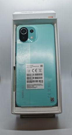 Xiaomi Mi 11 Lite 5G A ESTREAR/Novo 128GB C/Fatura e Garantia Retomo