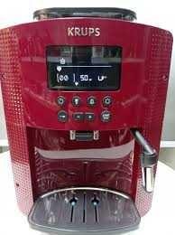 Кофемашина KRUPS EA 815570 (новая, в упаковке из Германии)