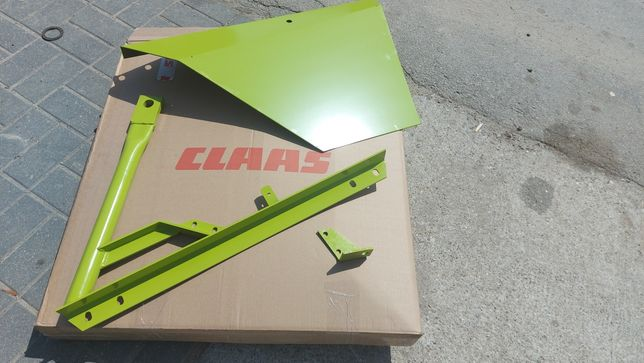 Claas Lexion heder Vario bok do stołu nowy kompletny