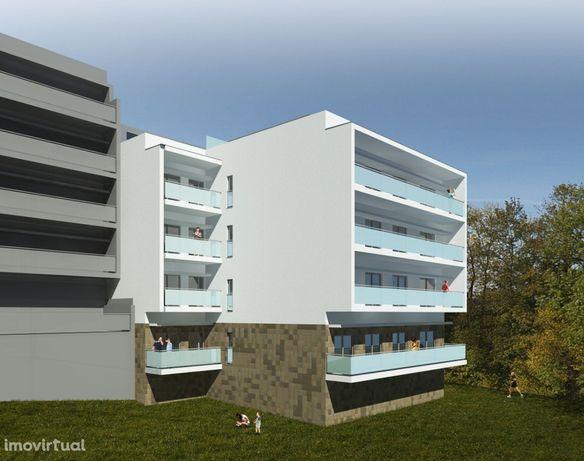 T1, Urbanização Colina Verde
