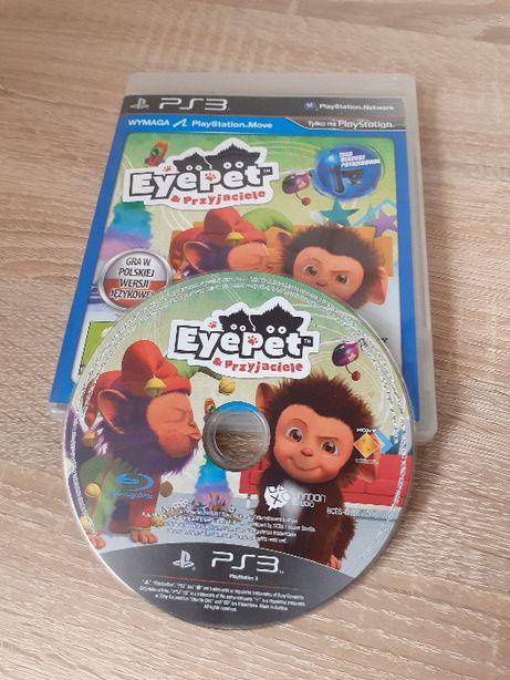 Eyepet Przyjaciele PS3_Oleśnica