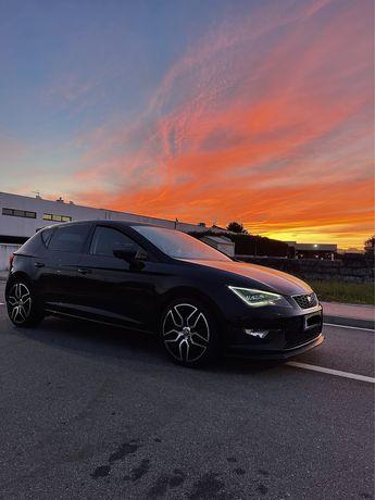 Seat Leon FR 2.0TDI 86000km