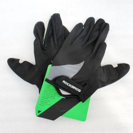 Велоперчатки Rockbros велосипедные перчатки