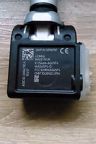Датчик TPMS 13506028 OPEL