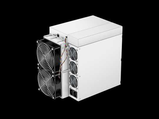 Asic-майнер Bitmain 100 Th/s 3250 Вт с БП (Antminer S19j Pro-100T)