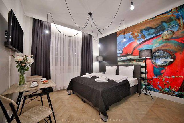   8   Apartament przy Rynku od 50 PLN/osoba   Old Town Apartment