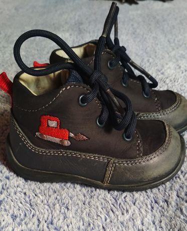 Ботинки черевики демисезонні Superfit 12 см