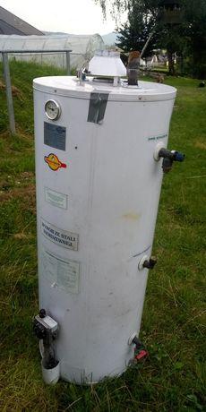 gazowy podgrzewacz wody , bojler