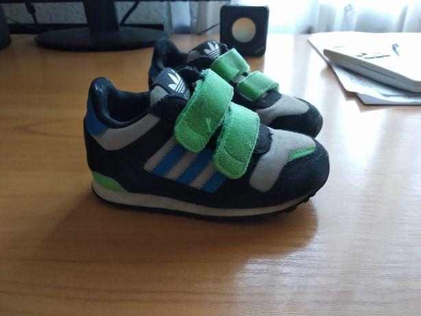 Детские кросовки adidas kids