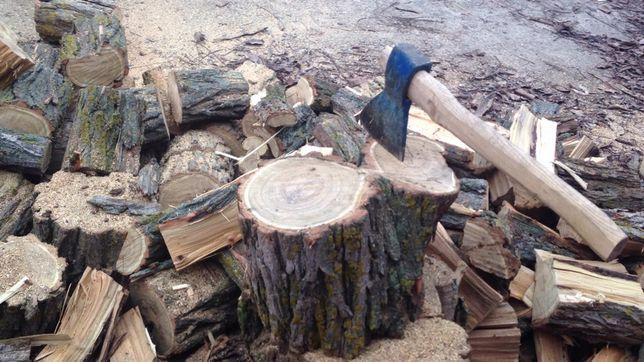 Продаю дрова Ясеня, Акации, клена, глядиции. 550 грн